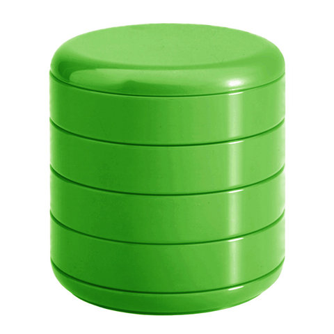 multiplor dose | grün