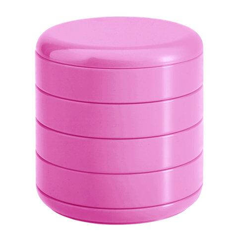 multiplor dose | pink