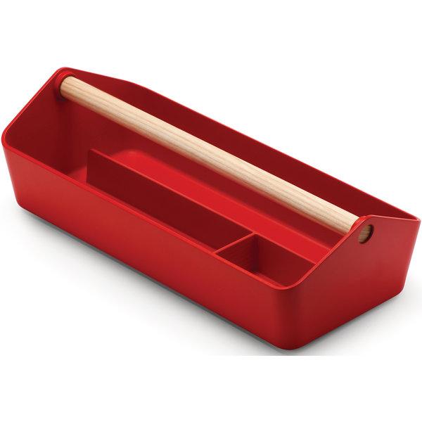 alessi cargo box | rot – design big game