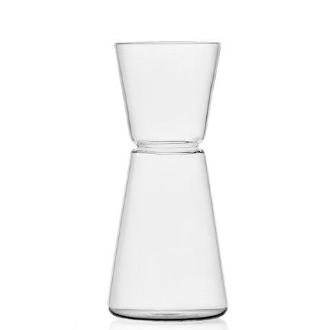 high rise karaffe 0,5l