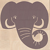 animal puzzle - design aoi huber kono