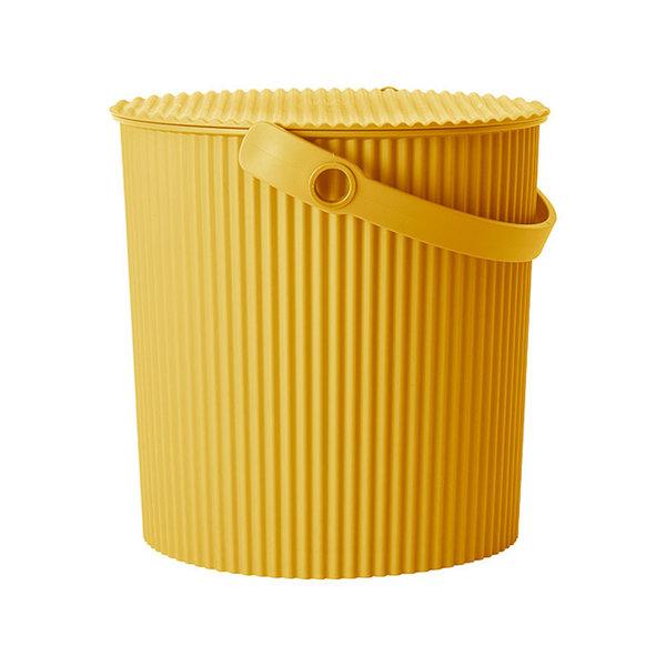 omnioutil eimer | gelb - design hachiman kasei