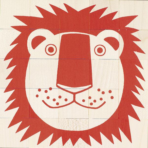 naef animal puzzle - design aoi huber kono