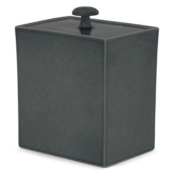 hedwig bollhagen keksdose 870   schwarzgrün - design hedwig bollhagen