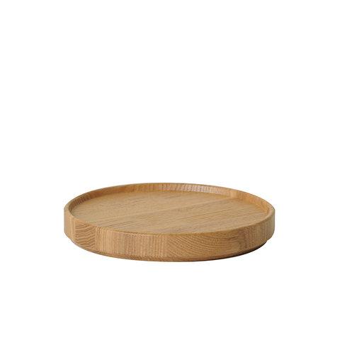 hasami deckel aus eschenholz | Ø 14,5 cm