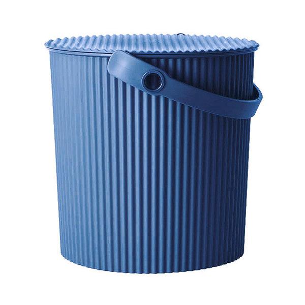 omnioutil eimer | blau - design hachiman kasei
