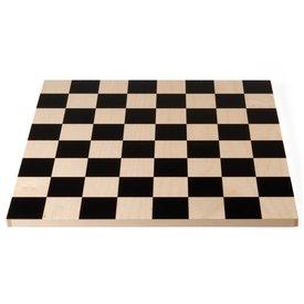 naef schachbrett für die bauhaus-schachfiguren
