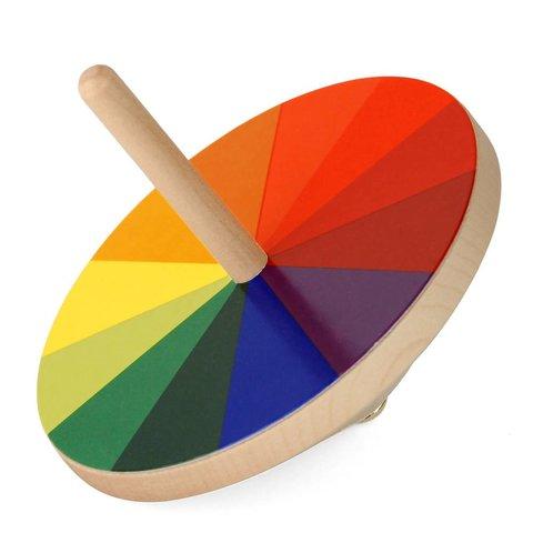 bauhaus optischer farbmischer