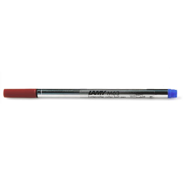 lamy lamy m63 mine tintenroller | blau