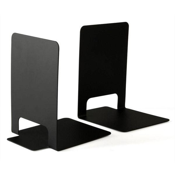 ørskov buchstütze møller, 2 stück | schwarz – design jørgen møller