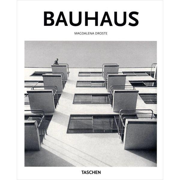 taschen verlag bauhaus | italian edition