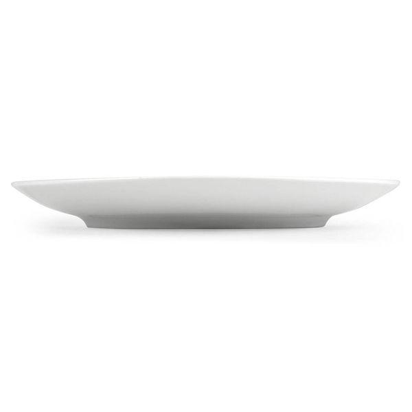 rosenthal tac weiß | kuchenteller Ø 19 cm, 2 stück – design walter gropius +  k. de sousa