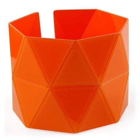 saturday night armreifen | orange