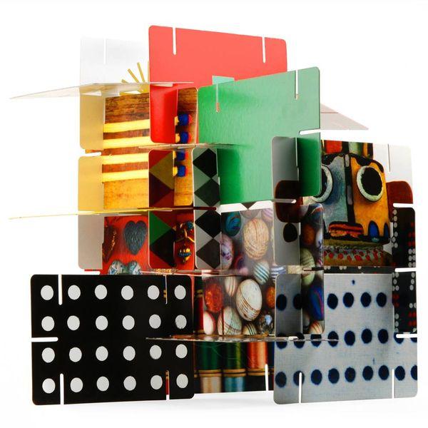 ravensburger house of cards | medium – design charles eames