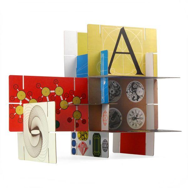 ravensburger house of cards | gross – design charles eames