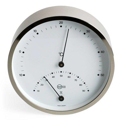 thermo-hygrometer bohner