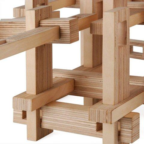 spinifex cluster konstruktionsspiel | 99er