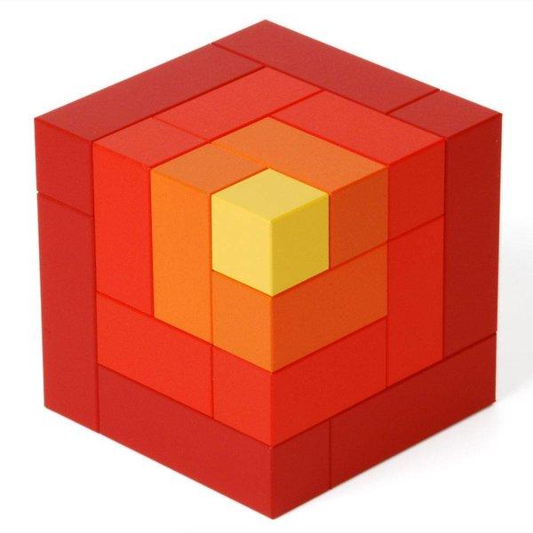 naef cubicus | rot – design peer clahsen