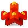 cubicus | rot – design peer clahsen