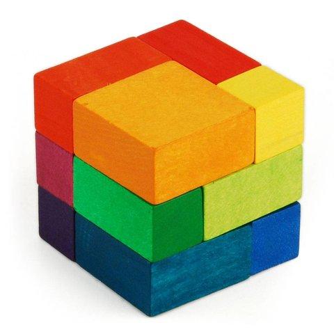würfelturn | farbig