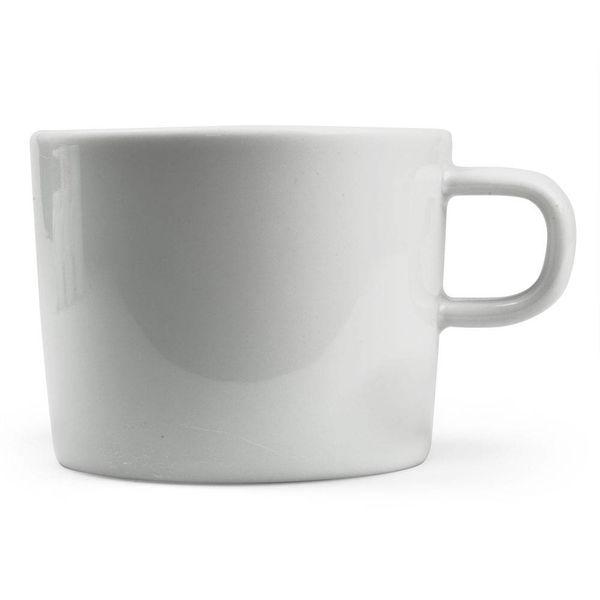 alessi platebowlcup teetassen 4 stück – design jasper morrison