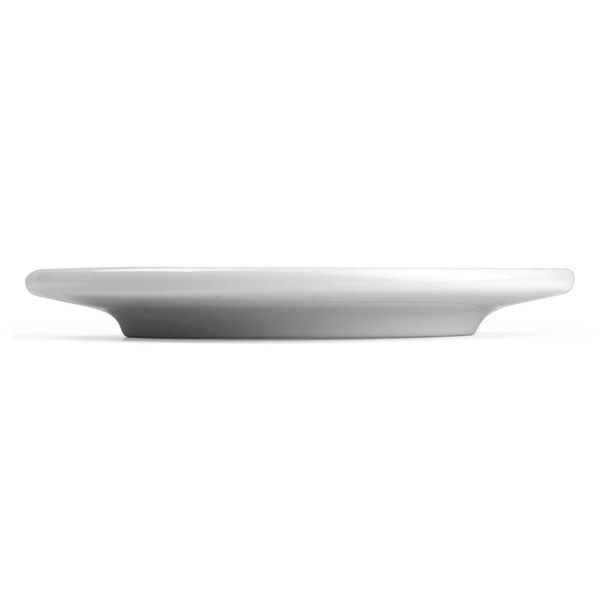 alessi platebowlcup frühstücksteller 4 stück – design jasper morrison