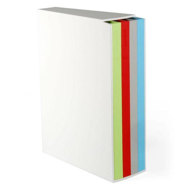 guzzini cooking book – design angeletti ruzza