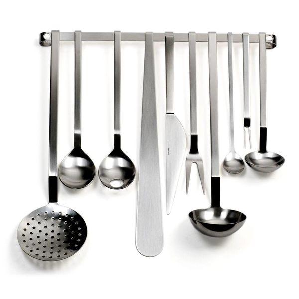 mono mono 10+1 küchenutensilien – design peter raacke