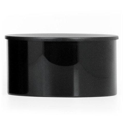 zuckerschale magnussen | schwarz