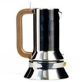 alessi 9090 espressokanne | 3 tassen