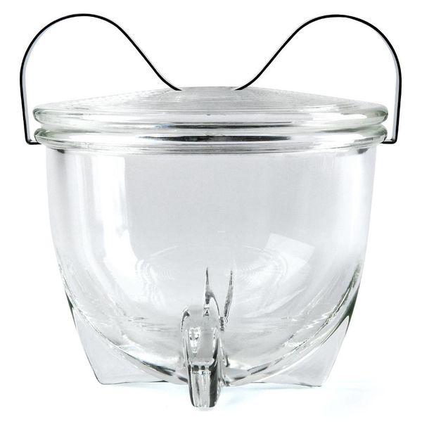 jenaer glas eierkoch large – design werksentwurf zwiesel