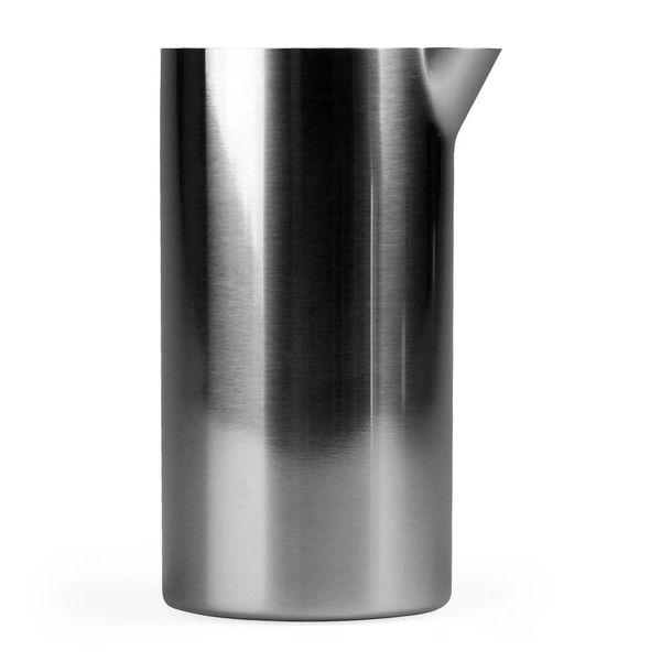 stelton cylinda line sahnekännchen – design arne jacobsen