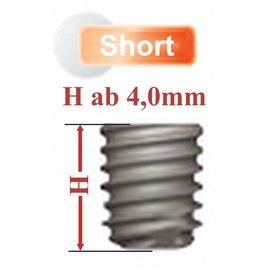 OSSTEM TSIII SA Short Implantat