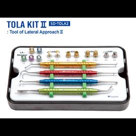 TOLA-Kit II