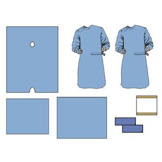 ImplAg Dental-Set Comfort Basic