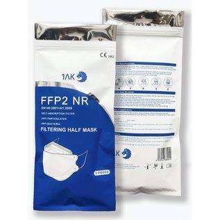 FFP2  Design-Maske