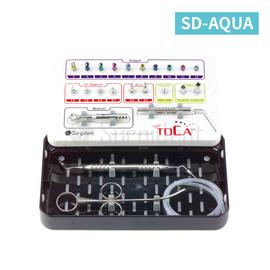 Aqua ToCa-Kit