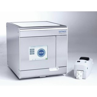 Getinge Quadro Sterilisator
