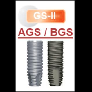OSSTEM Osstem GS Implantat