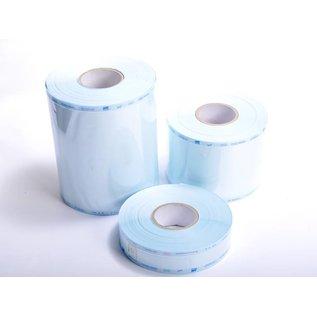 Sterilisationsfolien, Medi Pack, Rolle a 200 mtr