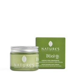 Nature's B(io) Hydraterende gezichtscrème