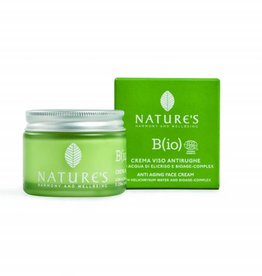 Nature's B(io) Anti Age gezichtscreme