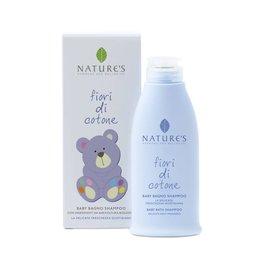 Nature's Milde baby haar- en bodyshampoo
