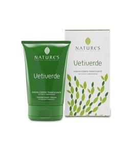 Nature's Vetiverde Verstevigende body crème
