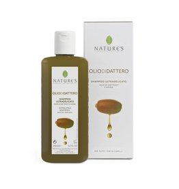 Nature's Milde shampoo met dadelolie