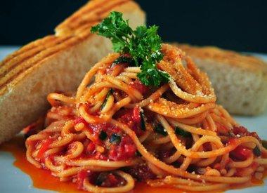 Pasta & more