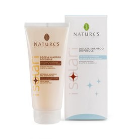 Nature's Aftersun Shampoo & Douchegel