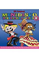 Solde Minidisco International Série