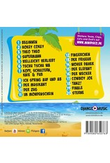 Minidisco Die Besten Songs allemande CD