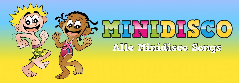 Minidisco Deutsch